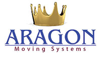 aragon moving systems logo